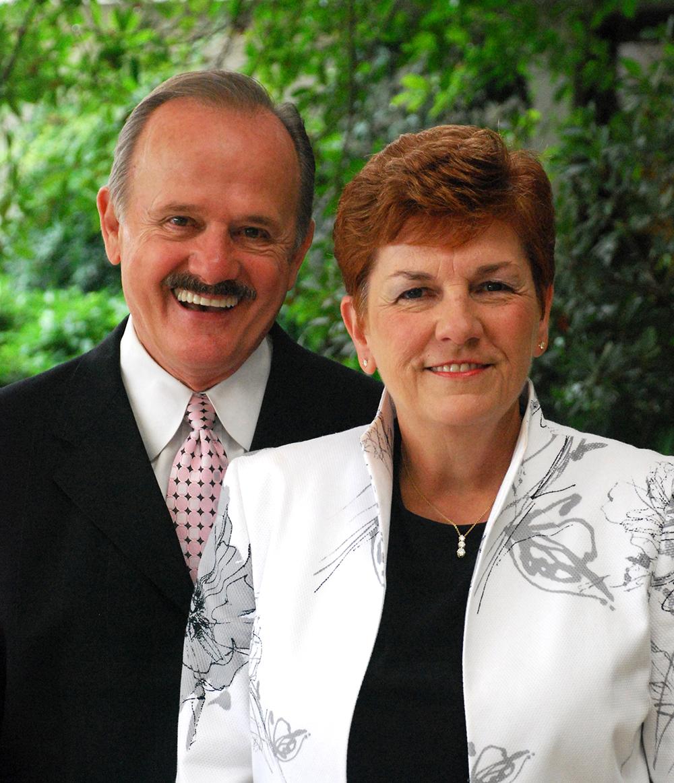 Al and Judy Jandl