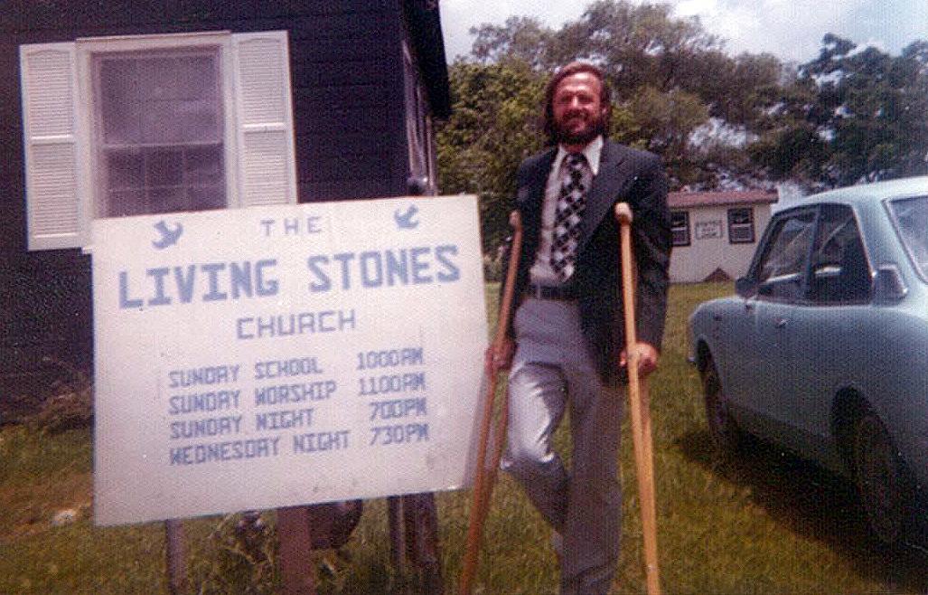 Living Stones 1975